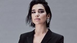 Dua Lipa nieuw gezicht van Saint Laurent