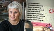 """Eva Daeleman klaagt over lawaai in uitgaansbuurt van Oostende, maar krijgt meteen volle laag: """"Ik voel me bedreigd en onveilig"""""""