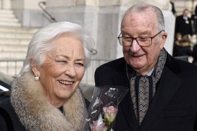 Lastige familierelaties: van wie mag koning Albert gelukwensen ontvangen voor zijn verjaardag?
