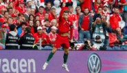 Onverslijtbaar! Cristiano Ronaldo knalt Portugal met hattrick naar finale Nations League