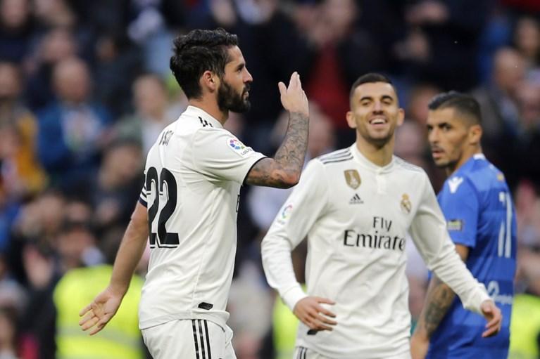 GERUCHTEN. Italiaanse strijd voor Lukaku, Lyon zet Real Madrid een hak en zeven spelers mogen weg bij Barcelona