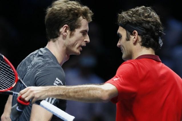 """Federer en Nadal zijn verheugd over terugkeer van Andy Murray op de tenniscourts: """"Gezondheid is belangrijker dan tennis"""""""