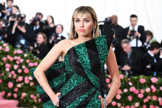 Miley Cyrus verkoopt nu ook condooms