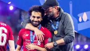 GERUCHTEN. Salah op weg naar de uitgang bij Liverpool, #Pogback circuleert in Italië, FC Porto speurt in België