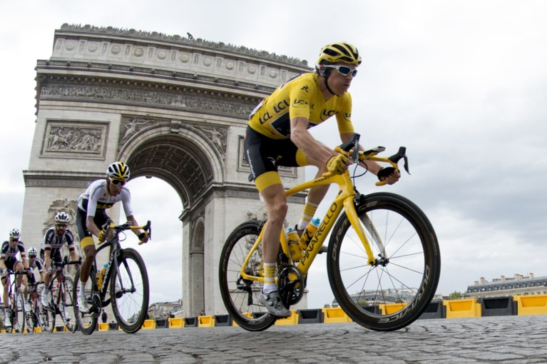 Dauphiné of Zwitserland als opwarmer voor de Tour de France: wie start waar?
