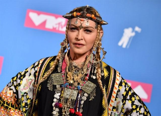 """Ook Madonna beschuldigt nu Harvey Weinstein: """"Hij heeft lijnen en grenzen overschreden"""""""