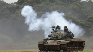 """China ontevreden over grote Taiwanese wapenbestelling in de VS: """"Ernstige bezorgdheid"""""""