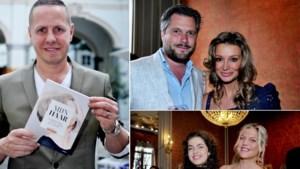 Schoon volk op boekvoorstelling BV-kapper Jochen Vanhoudt in Antwerpen