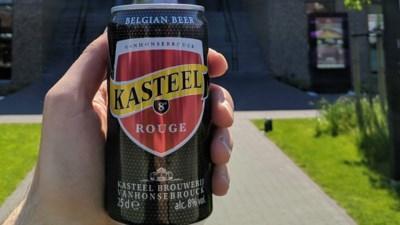Daarom investeren Belgische bierbrouwers miljoenen in blikjes (en voor de smaak moeten we het niet laten)