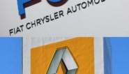 Fiat/Chrysler trekt aanbod voor fusie met Renault in, aandelen nemen duik