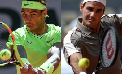 De clash der clashes: Federer en Nadal kijken elkaar vandaag voor de 39ste keer in de ogen, wij kozen de 5 meest memorabele edities