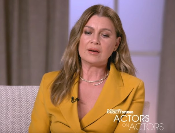 """Ster uit 'Grey's Anatomy': """"Ik bleef in de reeks, omdat ik voor mijn dochter moest zorgen"""""""