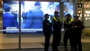 Australische premier ontkent betrokkenheid bij raid op tv-zender