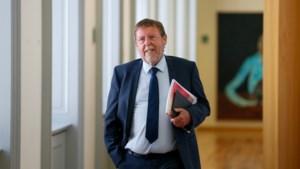 Siegfried Bracke (N-VA) stopt volledig met politiek