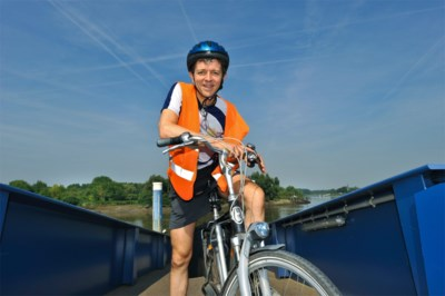 Soms met de auto, soms met fiets of trein? VRT maakt flexibel pendelen makkelijker