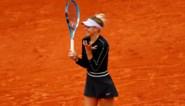 Tienersensatie Anisimova kraakt op Roland Garros: Australische Barty wint beklijvende halve finale in Parijs