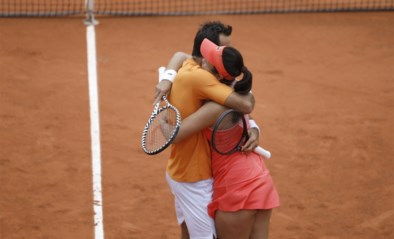 Chan en Dodig verlengen op Roland Garros hun titel in dubbel gemengd