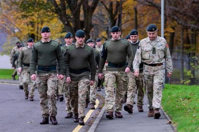 """""""Europese Unie verliest bij Brexit 20 procent van militaire capaciteit"""""""