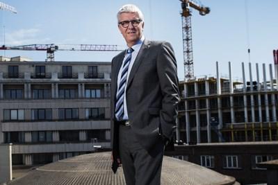 """VBO-topman Pieter Timmermans: """"N-VA moet kiezen tussen het communautaire en het sociaal-economische. Beide gaat níét"""""""