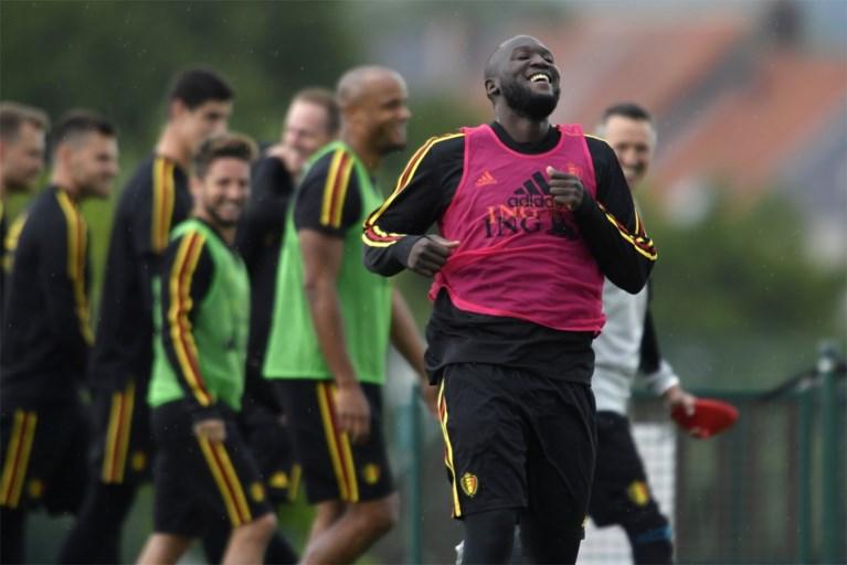 GERUCHTEN. Slecht nieuws voor Nainggolan, Mbappé kiest voor vertrek bij PSG en 'njet' op ruildeal voor Lukaku