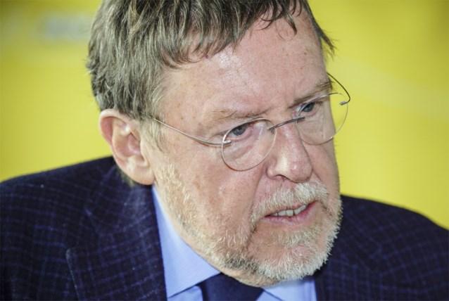 Siegfried Bracke raakt niet verkozen en overweegt om helemaal te stoppen met politiek