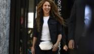 Shakira voor de rechter wegens fiscaal gesjoemel