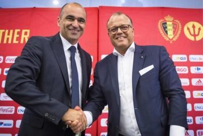 ANALYSE. Chef voetbal Ludo Vandewalle is blij dat Bart Verhaeghe geen dubbele pet meer opheeft maar stelt zich ook vragen