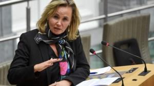 Liesbeth Homans (N-VA) in poleposition om Geert Bourgeois te vervangen als minister-president