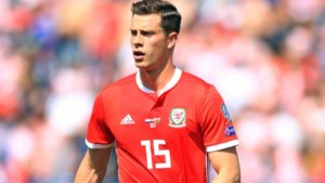 Anderlecht-verdediger James Lawrence luidt Kroatische zege in met lullige owngoal