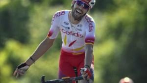 Jesus Herrada wint derde etappe in Ronde van Luxemburg en is de nieuwe leider