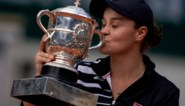 De verbluffende comeback van Ashleigh Barty: van volledig uitgeblust op haar 18de en carrièreswitch tot Roland Garros-triomf