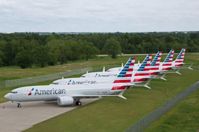 American Airlines annuleert alle vluchten met Boeing 737 Max tot september