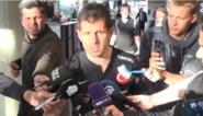 'Respectloze' fan die Turkse speler een afwasborstel onder de neus duwt, blijkt… een Belgische toerist te zijn