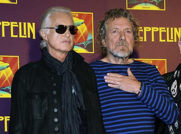 Led Zeppelin opnieuw naar rechtbank over Stairway to Heaven