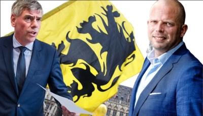 """Is Dewinter het struikelblok in gesprekken tussen N-VA en Vlaams Belang? """"Ach, Francken bereidt gewoon putsch voor op De Wever"""""""