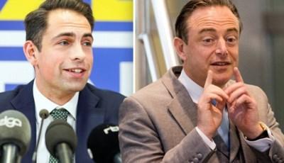 N-VA won de verkiezingen… op Google, maar Vlaams Belang won de slag om het internet