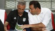 Marc Wilmots ziet Iran 1-1 gelijkspelen in Zuid-Korea
