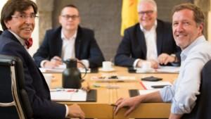 """Magnette (PS): """"Minderheidsregering in Wallonië is ernstige piste"""""""