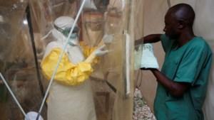 Eerste ebola-geval in Oeganda
