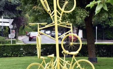 """Thuisgemeente Eddy Merckx klaar voor Grand Départ: """"Stonden op de eerste rij toen de Kannibaal zijn eerste gele trui won"""""""