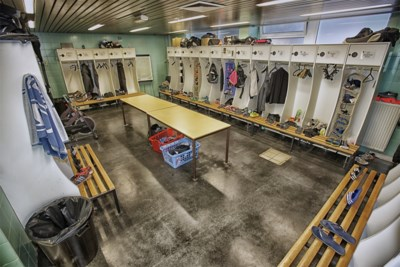 """#MeToo in de kleedkamer: """"Vooral jonge talenten op weg naar de top lopen risico"""""""