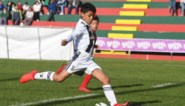 Hij is amper 8 jaar, maar de zoon van Cristiano Ronaldo heeft al zijn eigen roepnaam én een club die hem wil kopen
