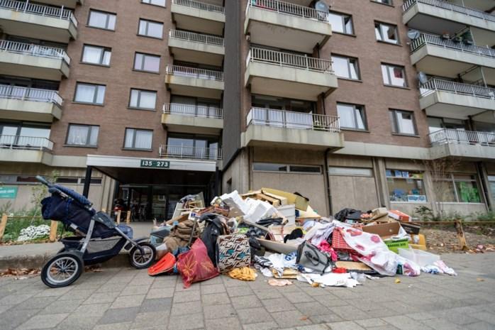 Netheidsrapport 2018 kleurt rood: nooit zoveel vuil in Gentse straten
