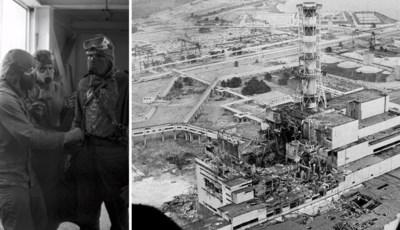 Je kent wellicht hun namen niet, maar 33 jaar geleden hebben deze 3 mannen Europa gered: de echte helden van Tsjernobyl