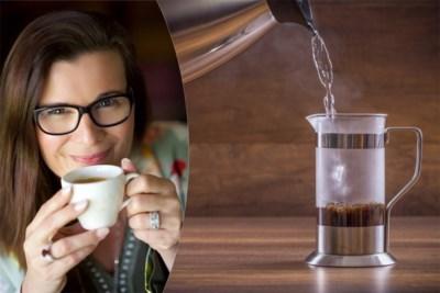 Zo maak je thuis de lekkerste koffie. En ja, ook het kopje zelf heeft belang