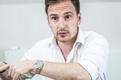 """Francesco Vanderjeugd wil voorzitter van Open VLD worden: """"Ik was beschaamd tijdens onze campagne"""""""