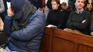 Doodrijder Merel De Prins voor rechter voor faillissementsmisdrijven