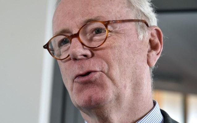 Oud-senaatsvoorzitter Armand De Decker overleden