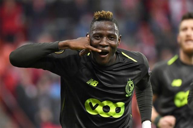 Djenepo voor 12 miljoen naar Premier League: middenvelder doet Luikse kassa (alweer) rinkelen