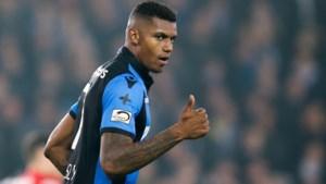 """Wat met aanval Club Brugge nu aanvalsleider Wesley weg is? """"Ze hebben eenzelfde type nodig, geen Samatta"""""""